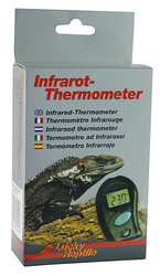 Thermometer Infrarot