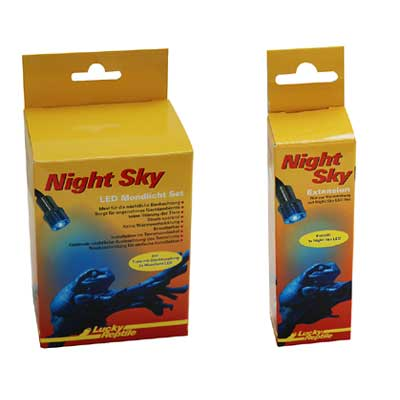 Night Sky Erweiterungs-LED (Enthält 1 LED)