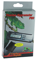 Thermometer/Hygrometer PRO (Digitales Gerät)(LTH-32)